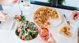 Summer Lovin': Seasonal Dining Deals for Date Night