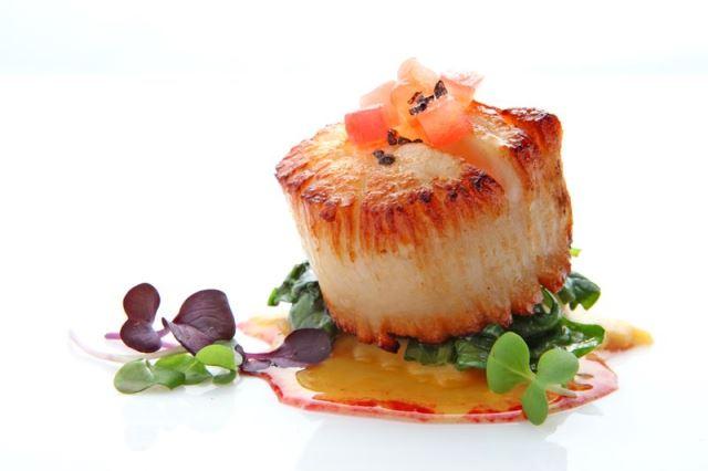 Scallop_Chef Maccherola