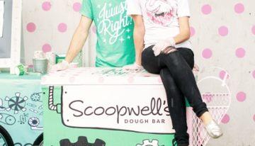 Scoopwell's Dough Bar Opens in Phoenix