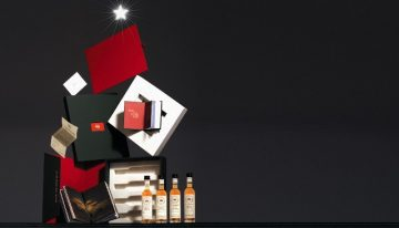 Wine and Spirits Holiday Gifts