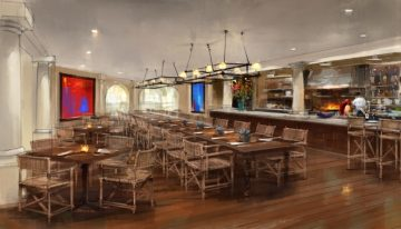 New Dining at The Scottsdale Resort at McCormick Ranch