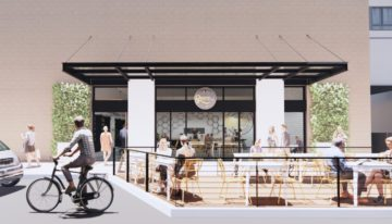 Buzz Surrounds New Dining Concept Coming to Kierland Commons November 2020
