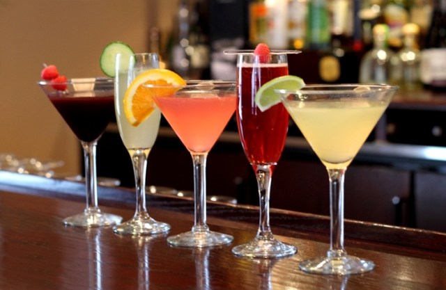 Phoenix Steakhouse Debuts Low-Calorie Cocktails