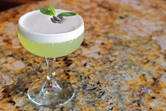 St. Patrick's Day Cocktail 2016 (2)