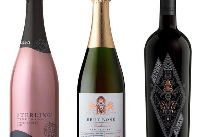 Valentine's Day Wine Guide