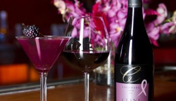 Valley Steakhouse Raises Money for Breast Cancer Awareness