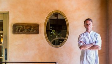 AZ Wine & Dine Chef Chat: Todd Allison