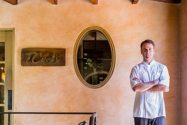 AZ Wine & Dine Chef Chat: Todd Allison
