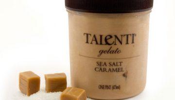 Grocery Greats: Sea Salt Caramel Ice Cream
