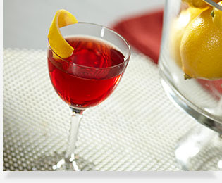 Tanqueray Rouge