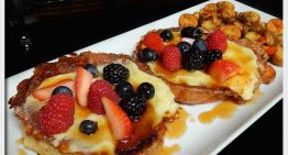 Brunch Hot Spot: TapHouse Kitchen at The Shops at Hilton Village