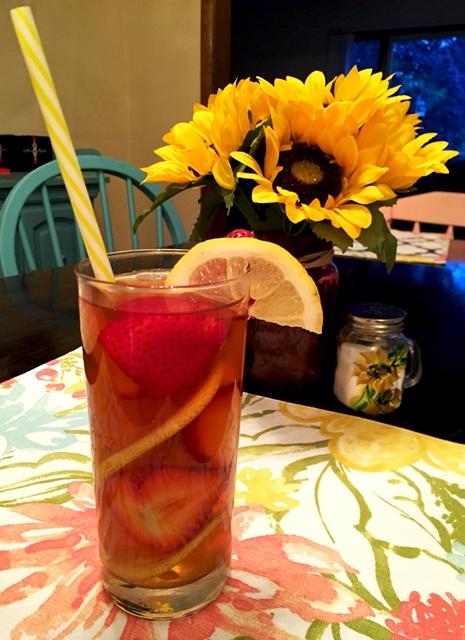 Tetley Summer Sun Tea