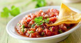 March 25 – 26:My Nana's Best Tasting Salsa Challenge