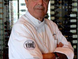 Chef Chat: Tomaso Maggiore of Tomaso's and Vivo! Ristorante