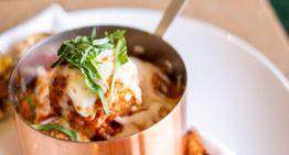 A Taste of Tomaso's Italian Kitchen