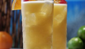 Recipes: Happy National Rum Day!