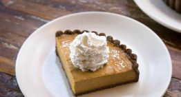 Recipe: True Food Kitchen's Squash Pie