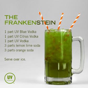 UV Frankenstein