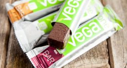 Grocery Great: Vega and Skinnygirl Bars