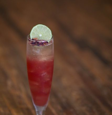 Recipe: War of the Roses Cocktail