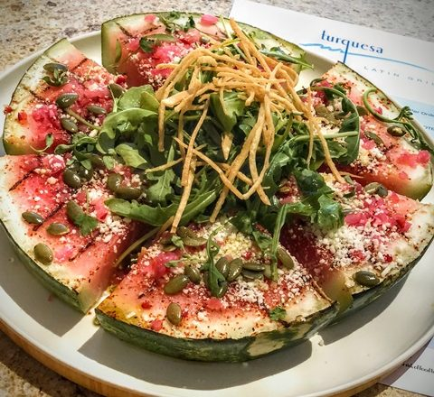 New Summer Dining at Ritz-Carlton, Dove Mountain