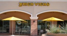 National Sandwich Stop Opens in Scottsdale