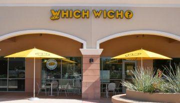 National Sandwich Stop Opens in Scottsdale