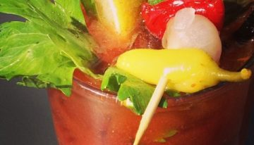 Best Bloody Marys in Phoenix