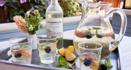 Recipe: Summer Spritzer