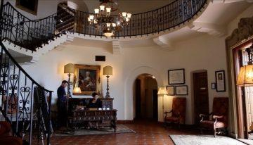 Wrigley Mansion Undergoes $1 Million Refresh