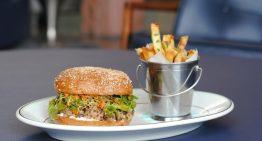 ZuZu Unveils New Burger Lineup