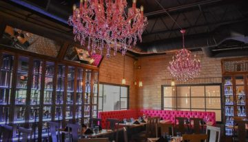 A Taste of Agave del Scottsdale