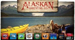 Aug. 30: Alaskan Brewery Beer Dinner