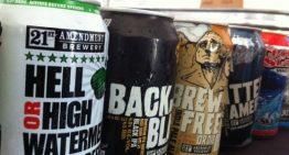 Ameri-CAN Canned Craft Beer Festival This Saturday in Scottsdale