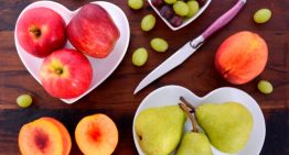 Fall Produce 101