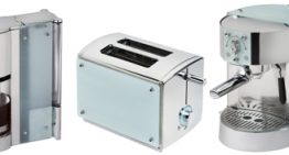 Kalorik's New Aqua Product Line of Small Kitchen Appliances