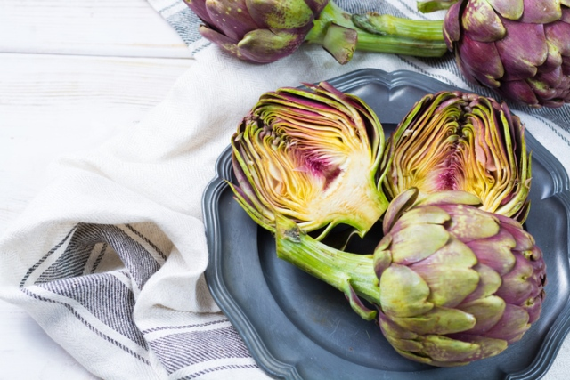 Recipes: Edible Aphrodisiacs