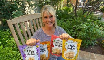 Meet Mesa's Audrey Martinez of Audrey's Chia Cookies