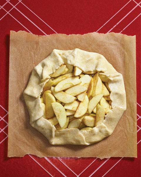 baking-kids-love-rustic-apple-pie