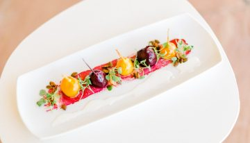 Recipe: Beet Salad