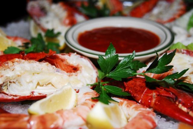 ben & jack's lobster