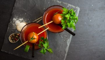 What Makes A Good Bloody Mary?