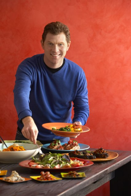 Bobby Flay at Sur La Table