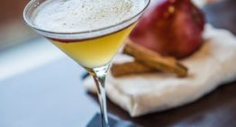 Recipes: Fall Martinis
