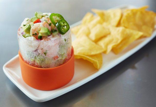 A Taste of Bonefish Grill