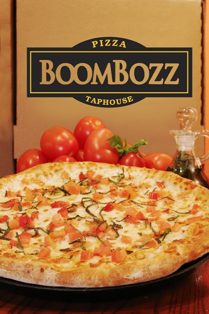 Boombozz Food Network