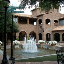 Where to Shop and Dine in Phoenix: The Borgata of Scottsdale
