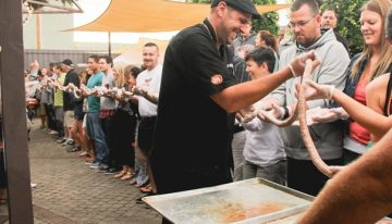 This Weekend: Can't-Miss Food Events