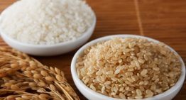 Grocery Great: White vs. Brown Rice