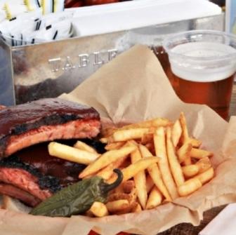 Beer Pairing Dinner Benefits Brain Cancer Organization